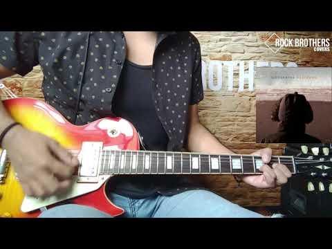 NUNCA ES NUNCA – Siddhartha (Cover Guitarra)