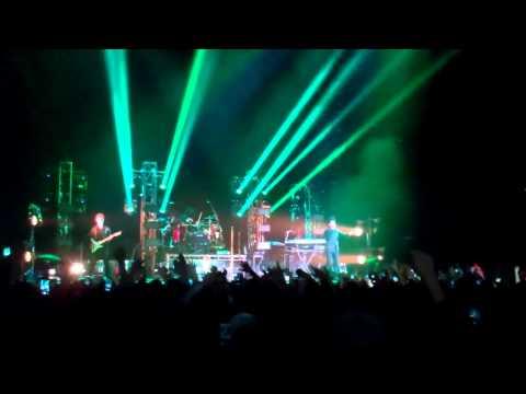 The Weeknd Ziggo Dome Amsterdam 5-3-2014