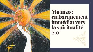 MOONZO | Une nouvelle définition du bien-être holistique 💫