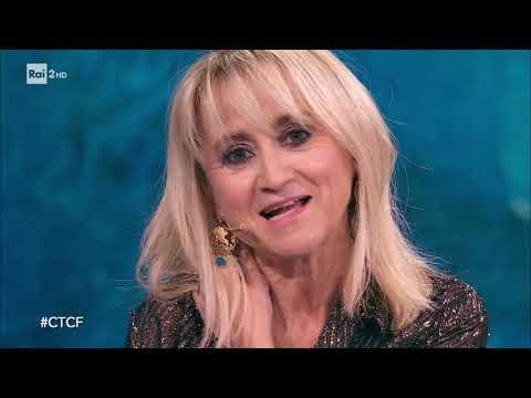 Luciana Littizzetto e la letterina a papa Francesco - Che tempo che fa 15/12/2019