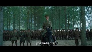 Caballo de guerra pelicula completa en español latino