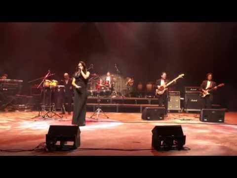 The Alleycats - feat Dasha Logan - Jika Kau Bercinta Lagi