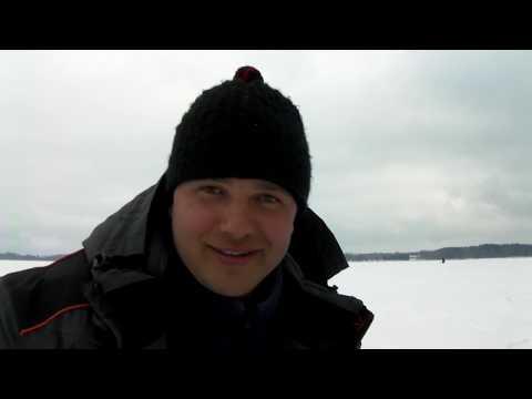 Cope Alūksnes ezerā 2018(Rikardions)
