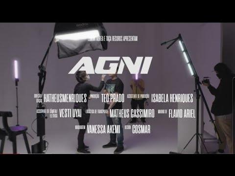Download Cost - Agni (Prod. Odi.hit)