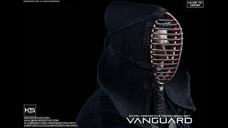 KENDOSTAR - Overview of 'VANGUARD' Extra-Protective Kendo Bogu Set