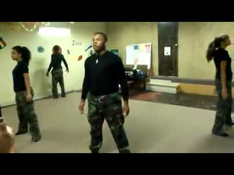 I Believe Creere  R Kelly Dance