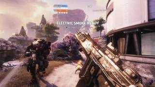 Titanfall 2 FIRST GAMES! Titanfall 2 Multiplayer Gameplay PC