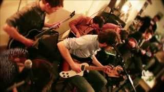 Hold Your Horses live @ Storie