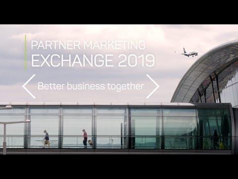 Dublin Airport Partner Exchange 2019