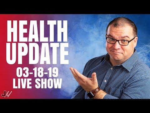 Post-Surgery Health Update & Hangout