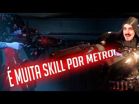 Uma Jogada Melhor Que a Outra | Reagindo aos Highlights dos Inscritos #5 | Overwatch Brasil