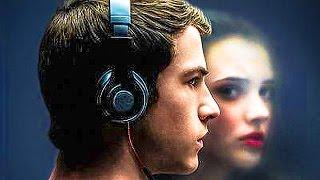 POR TRECE RAZONES Tráiler Español (Dylan Minnette, Drama Adolescente) - 2017