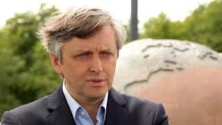 Das wünscht der ukrainische Filmemacher Sergei Loznitsa Deutschland