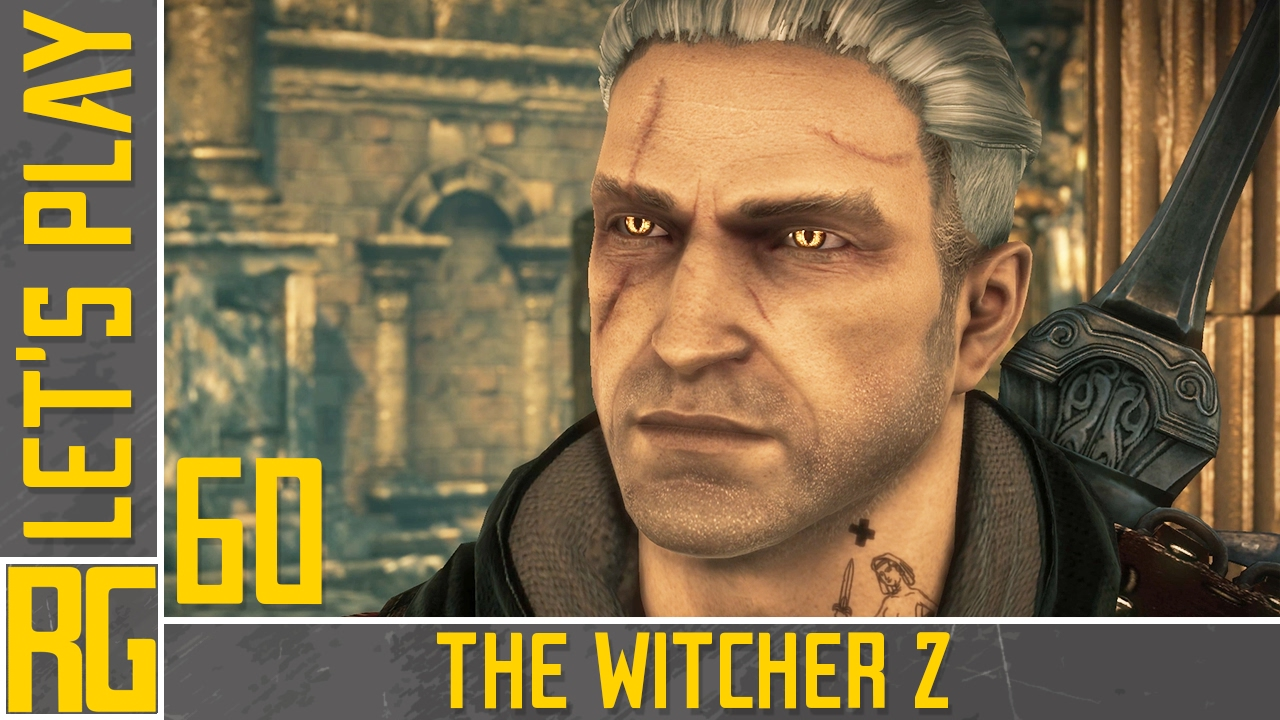 Gargoyle Contract | Ep 60 | The Witcher 2: Assassins of ...