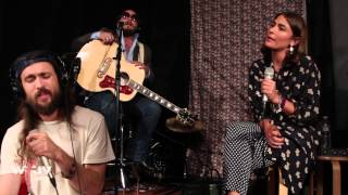 "Edward Sharpe and the Magnetic Zeros - ""Life Is Hard"" (Live at WFUV)"