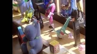 Toy Story: Behind the Scenes
