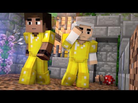 Minecraft:Back To The Future:A Procura Do Plutonium!!!!
