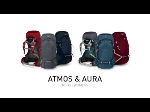 Black Diamond Aura Klettergurt : Osprey damen aura ag rucksack kaufen bergzeit