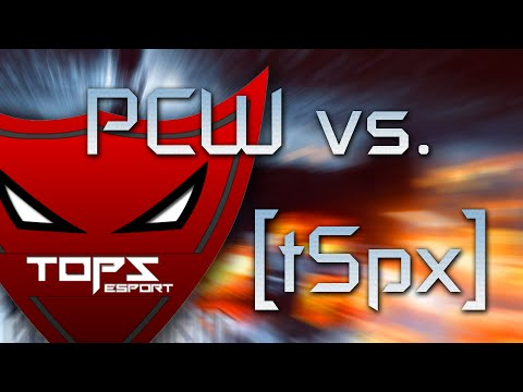 Battlefield 4: [TOPS] vs. [tSpx] - PCW 140914