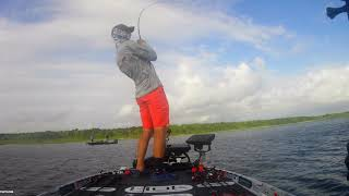 The Search at Winyah Bay - Pip Clips 2019 Bass Elite Behind the Scenes