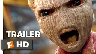 Guardians of the Galaxy Vol. 2 International Trailer #2 (2017) | Movieclips Trailers