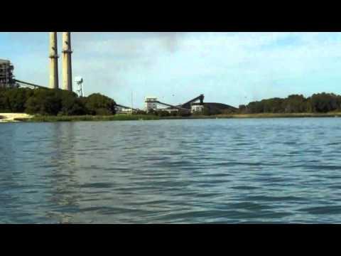 Fairfield Powerplant