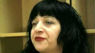 Lydia Lunch and her definition of pleasure