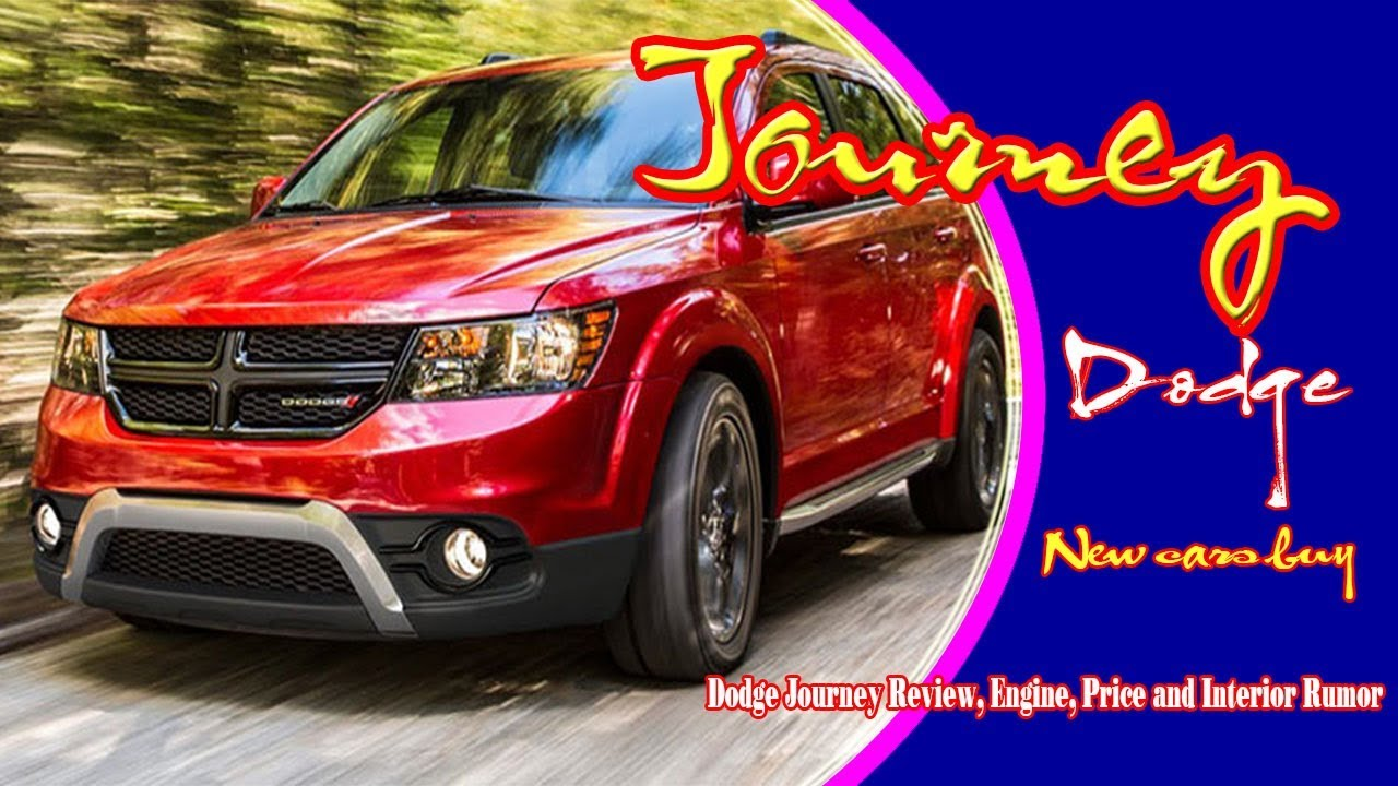 2020 Dodge Journey Redesign, Release Date, Price, Spy Photos >> 2019 Dodge Journey 2019 Dodge Journey Spy Photos 2019 Dodge Journey Redesign New Cars Buy