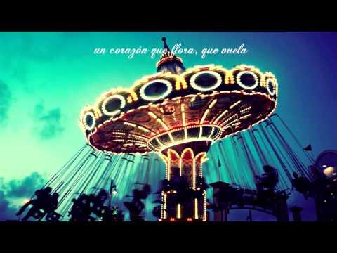 Coeur Volant - Zaz - Subtitulado Español - Hugo Cabret (Soundtrack)