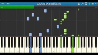いきものがかり 〈ラストシーン〉 piano