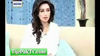 Good Morning Pakistan By Ary Digital   10th October 2011 part 4