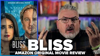 Bliss (2021) Amazon Original Movie Review