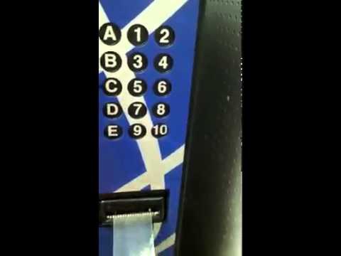 how to get free vending machine stuff