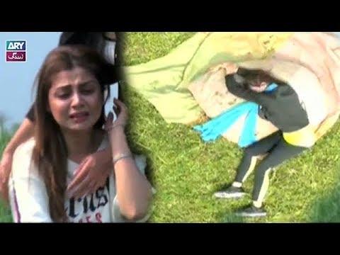Challenge | Patthay Collection | Desi Kuriyan Season 7 | Ahmed Ali Butt