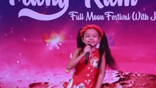 Bé Bào Ngư - Bống bống bang bang - live 2016
