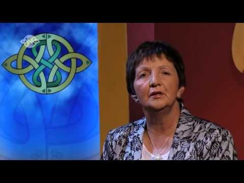 Margo sings James Connolly on Celtic Note TV show