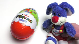 The big Surprise Egg with Marvel Superhero inside