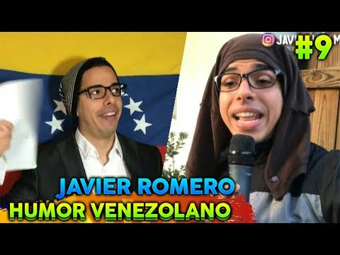 LO MEJOR DEL HUMOR VENEZOLANO   JAVIER ROMERO 2017   YAJAIRA   VIDEOS VIRALES   Venezolano TV✔