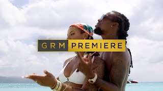 Dany Neville Ft Jah Cure Trillary Banks Wine Slow Music Video GRM Daily