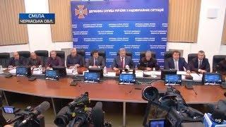 Президент України наказав дати тепло у місті Сміла