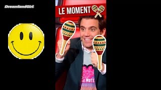 MIKA @ VOICE 7 - MOMENTS!