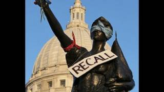 Wisconsin Recall Elections Tuesday