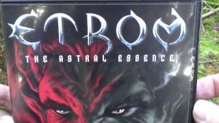 Etrom The Astral Essence Unboxing (PC) ENGLISH