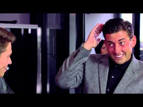 Arg's New Look - The Only Way Is Essex