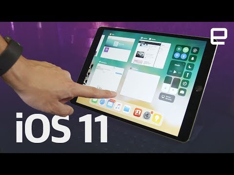 Apple iOS 11 review