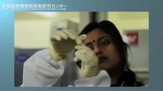 東北大学多元物質科学研究所・新機能無機物質探索研究センター