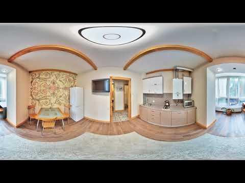 #2842879, 2-х комнатные апартаменты в Солотче с евроремонтом, мебелью и техникой