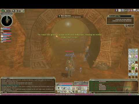 DDO- HD gameplay