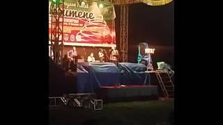 Erick Sihotang & Jonatan Simamora - Diborngin i di Natal Oikumene Padangsidimpuan 2016