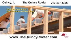 Roofing Quincy IL